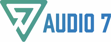 Logo Audio 7